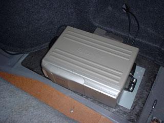 Sony CDX-616