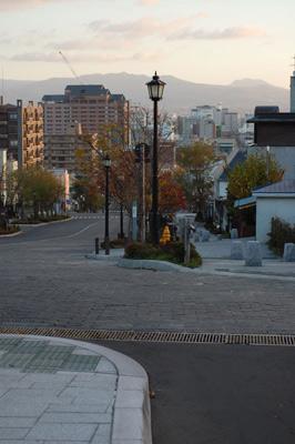 Hakodate 2007